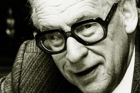 Erwin Ringel